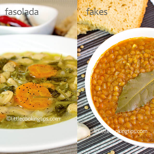 What Is Comfort Food? Which Greek Dishes Are Comfort Foods?