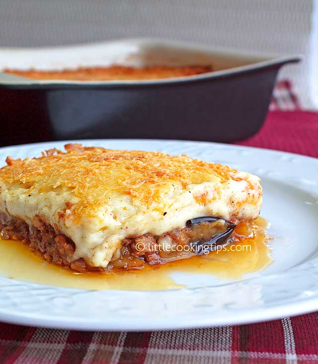 Moussaka: How to cook a delicious Greek dish