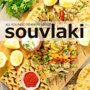 All you need to know about Souvlaki