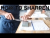 ChefSteps • How to Sharpen Your Knife